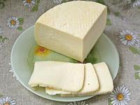 Сыр Качотта из коровьего молока